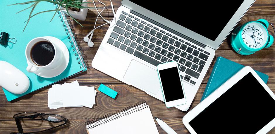 Website cu design responsive - adaptabil