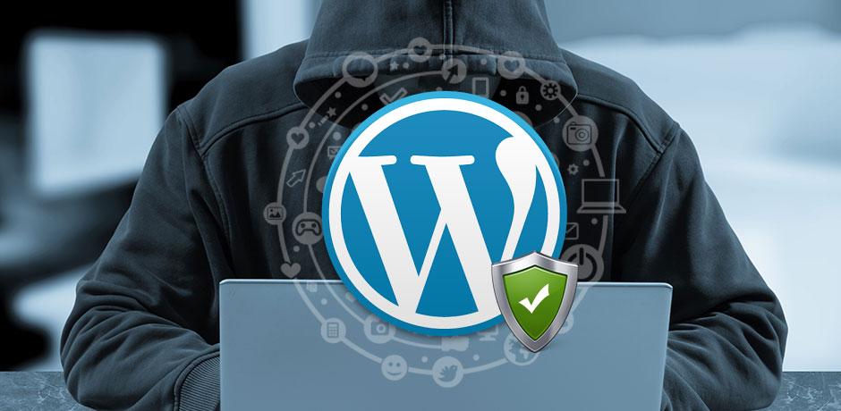 Cat este de sigur un site Wordpress?